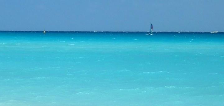 Ocean bleu image a la une 720x340